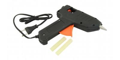 Do it yourself Ep.2- Pistol de lipit cu adeziv